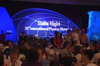Shilla Night